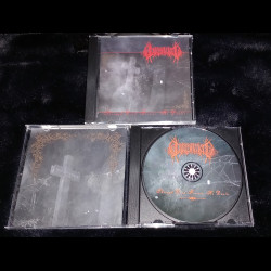 Iniquitatem - Through Dead Forests, He Dwells, CD
