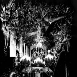 Crucifixion Bell - Eternal Grip of the Nocturnal Empire, Digi CD