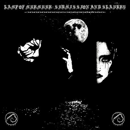 Lamp Of Murmuur - Submission and Slavery, Digi CD