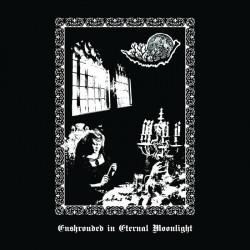 Despondent Moon - Enshrouded in Eternal Moonlight, LP