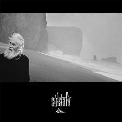 Solstafir - Ótta, DLP (black)