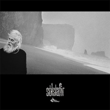 Solstafir - Ótta, CD