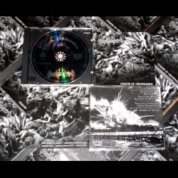 Doomslaughter - Chants of Obliteration, CD