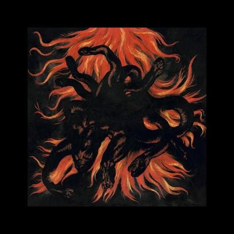 Deathspell Omega - Paracletus, LP