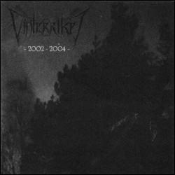 Vinterriket - 2002-2004, CD