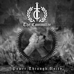 The Committee - Power Through Unity, CD