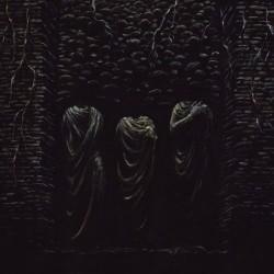 Mortuus - Grape of the Vine, LP