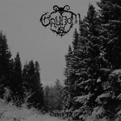 Grudom - Demo 12, CD