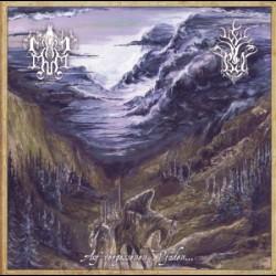 Carn Dûm / Black Jade - Auf vergessenen Pfaden, CD