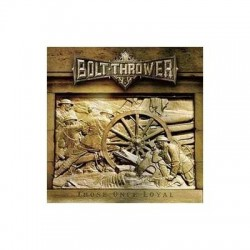 Bolt Thrower - Those Once Loyal, LP
