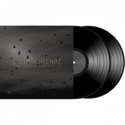Primordial - The Gathering Wilderness, DLP (black)