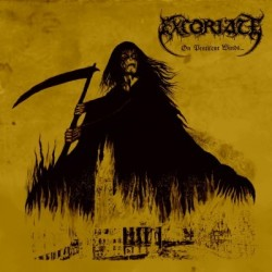 Excoriate - On Pestilent Winds..., LP