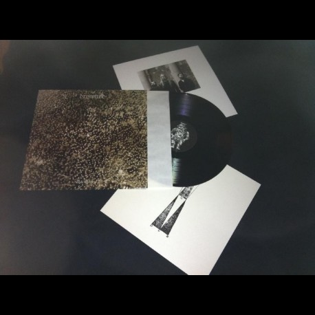 Drowned - Idola Specus, LP