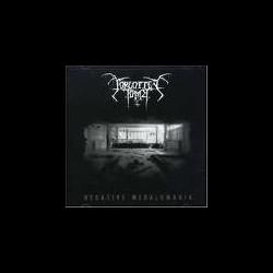 Forgotten Tomb - Negative Megalomania, LP