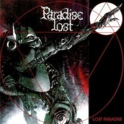 Paradise Lost - Lost Paradise, LP