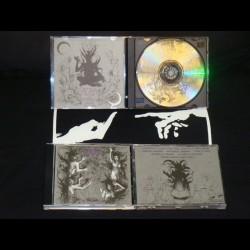 Doombringer - The Grand Sabbath, CD