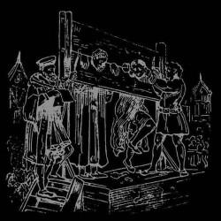 Graupel - Am Pranger, LP