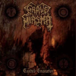 Grave Miasma - Exalted Emanation, LP
