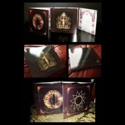 HETROERTZEN / DØDSENGEL - Capax Infiniti, Digi CD