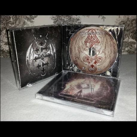 Hetroertzen - Ain Soph Aur, CD