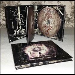 Hetroertzen - Ain Soph Aur, Digibook CD