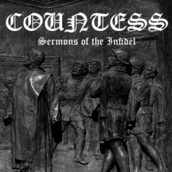 Countess - Sermons of the Infidel, Digi CD
