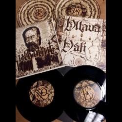 Cult Of Fire - Ctvrta symfonie ohne, EP