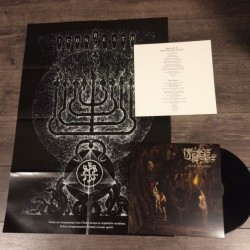 Necros Christos - Nine Graves, LP