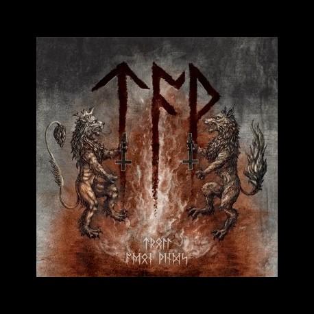 Troll / Aeon Winds - Split, EP