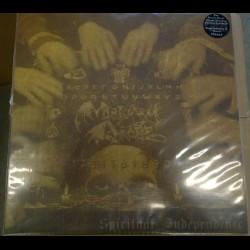 Mortuary Drape - Spiritual Independence, LP