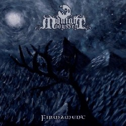 Midnight Odyssey - Firmament, DLP (black)