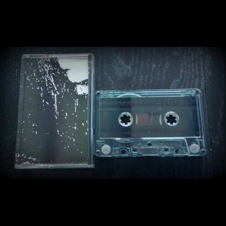 Malsanctum - Metamorbid Fetishization, Tape