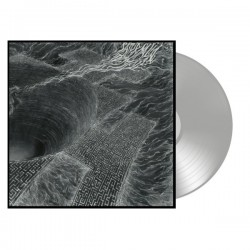 Saturnalia Temple - To the Other, LP (transparent)