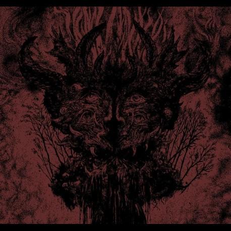 Svartidaudi - The Synthesis Of Whore And Beast, Digi MCD