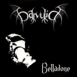 Darvulia - Belladonne, CD