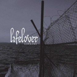 Lifelover - Konkurs, DLP (black)