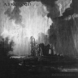 Askeregn - Monumenter, Digi CD