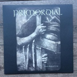 Primordial - Dark Romanticism, LP (clear)