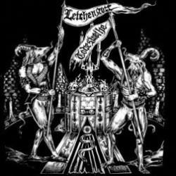 Todesweihe/Leichengott - Split, EP