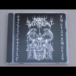 Black Witchery/Revenge - Holocaustic Death March to Humanity's Doom, MCD