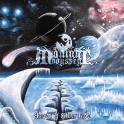 Midnight Odyssey - Shards Of Silver Fade, 2-CD