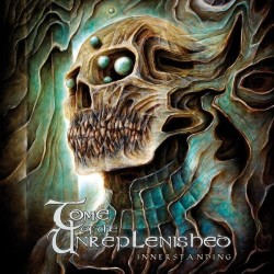 Tome of the Unreplenished, CD