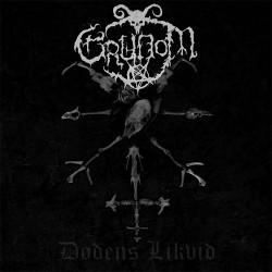 Grudom - Dødens Likvid, CD