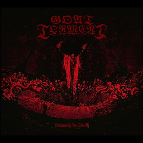 Goat Torment - Sermons To Death, Digi CD