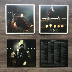King Dude - Songs of Flesh & Blood - In The Key of Light, LP