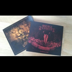 Goat Torment - Sermons to Death + Dominande Tenebrae, CDs