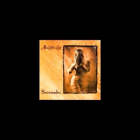 Anathema - Serenades, LP