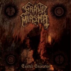Grave Miasma - Exalted Emanation, MCD