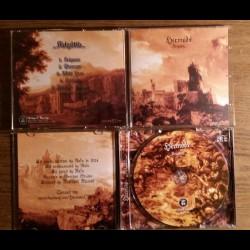 Hermóðr - Krigstid , CD