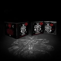 Archgoat - The Light - Devouring Darkness, Digi CD